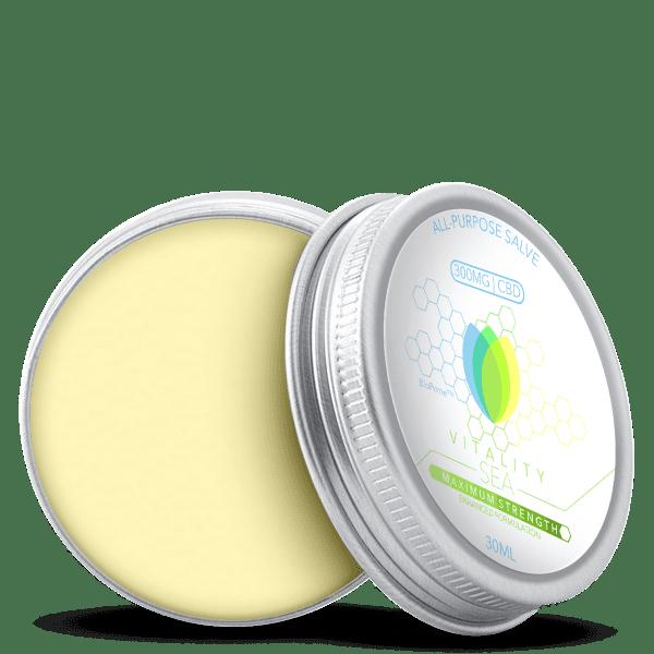 SeaCream™ CBD Cream